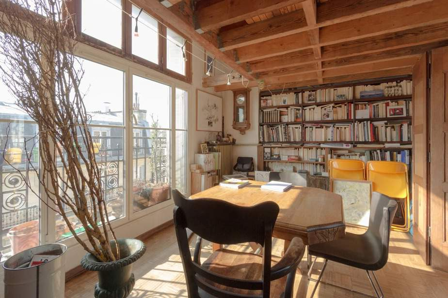 3 favourite places to stay in montparnasse. Black Bedroom Furniture Sets. Home Design Ideas