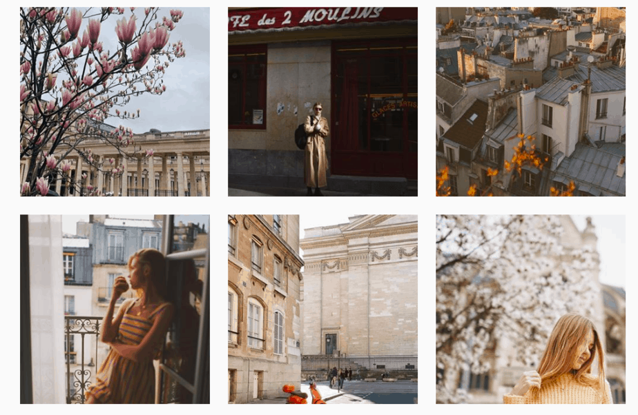 5 Parisian Instagram Accounts You Need to Follow - Discover