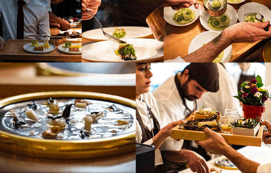 Portuguese Restaurants