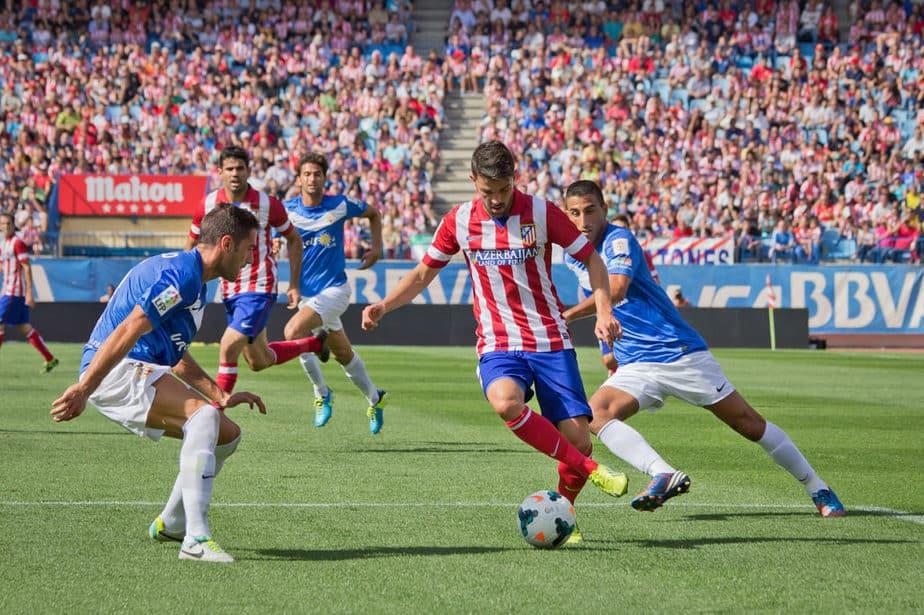 David Villa soccer player