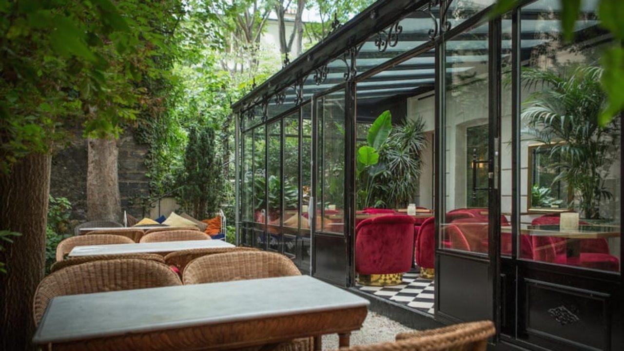 Bar Exterieur En Pierre top 10 hotel bars in paris - discover walks blog