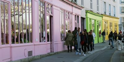 e2f1253c8b7 Top 10 fashion stores in Le Marais - Fashion and shopping in Paris