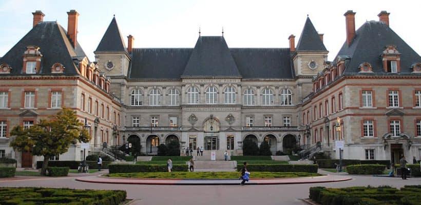 Studio Bercot Fashion School Paris School Style