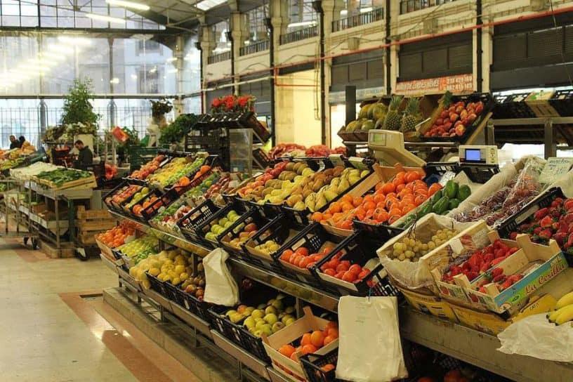 Mercado Lisbon