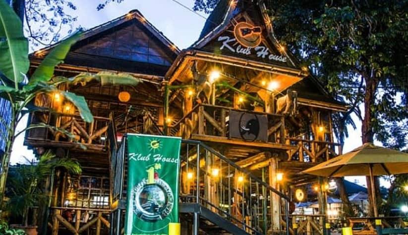 Klub House