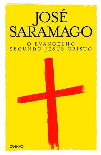 O evangelho segundo Jesus Cristo (1991; The Gospel According to Jesus Christ