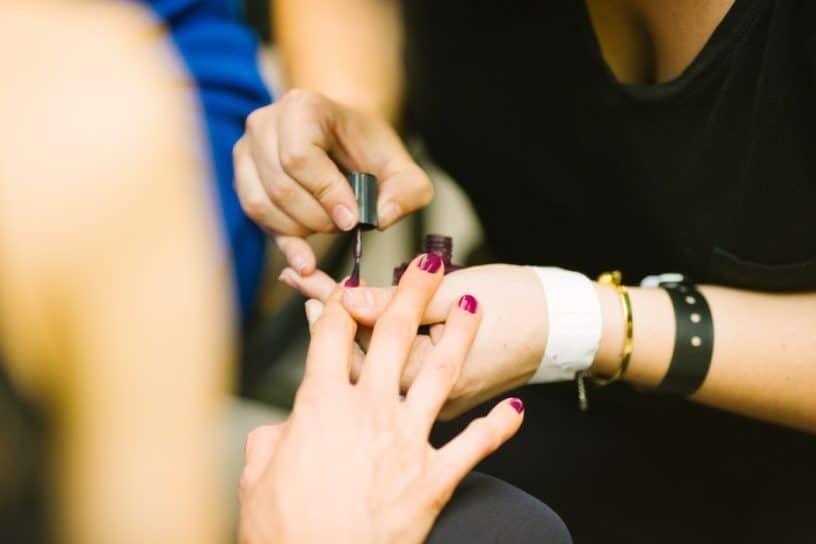 Top 5 Nail Salons in Paris