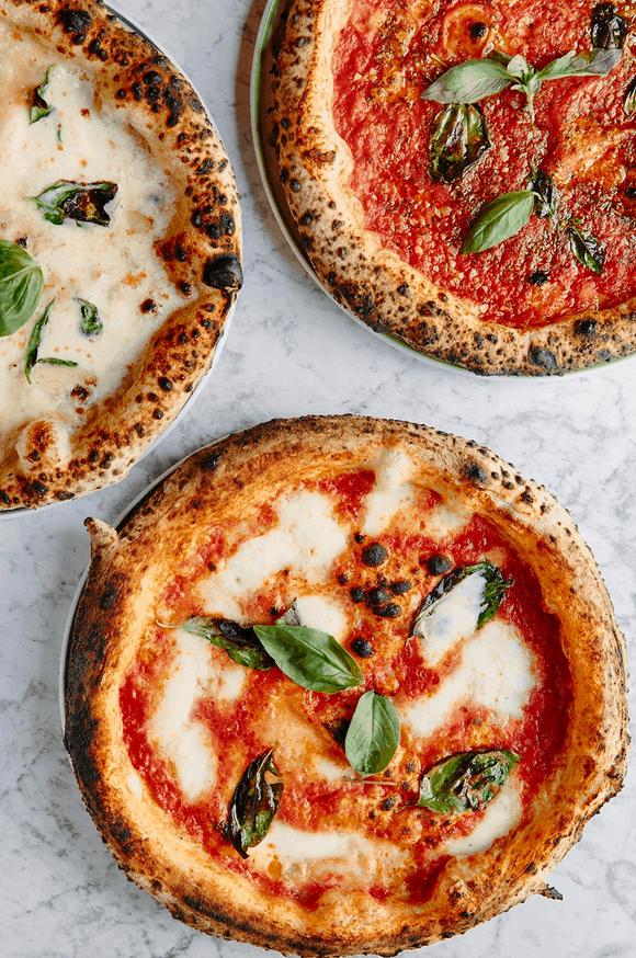 The Best Pizza In Paris
