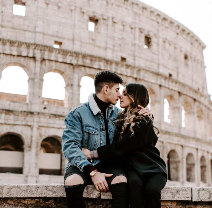 dating in Rome