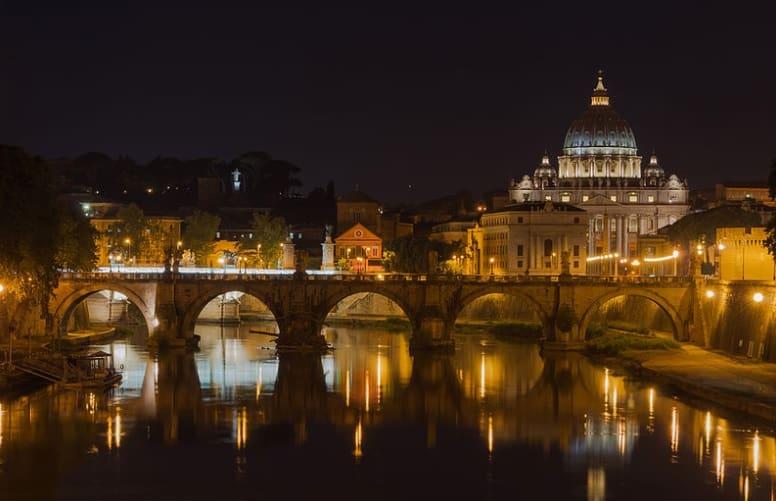 Roma Romance