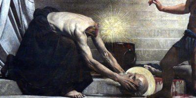 Martyrdom of Saint Denis