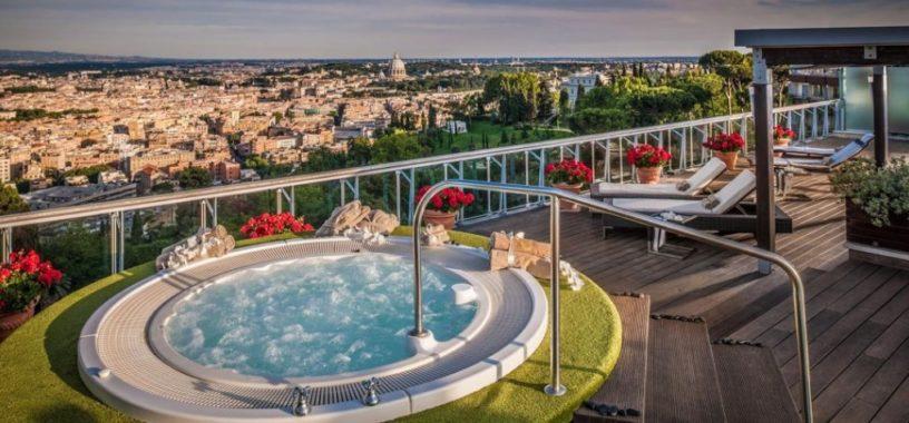 Top 7 Five Star Hotels In Rome
