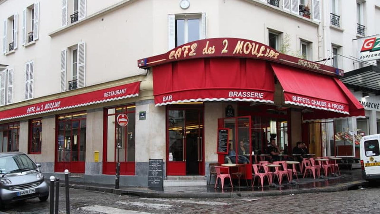 Top 5 Famous Movie Places To Visit In Montmartre Discover Walks Blog