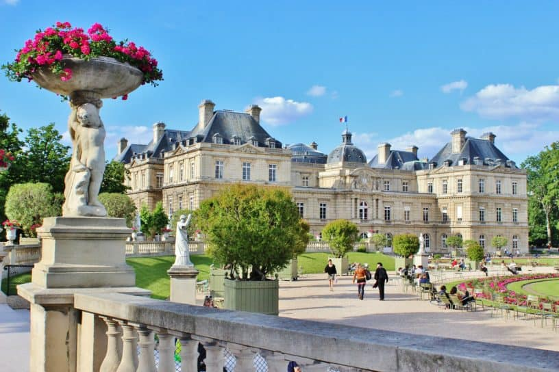 4 Reasons To Visit The Luxembourg Gardens In Paris Discover