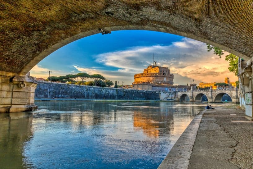 What To Do In Rome In Summer Discover Walks Blog