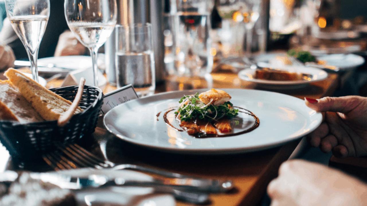 Cuisine Pas Cher Lyon paris michelin-starred restaurants that won't break the bank