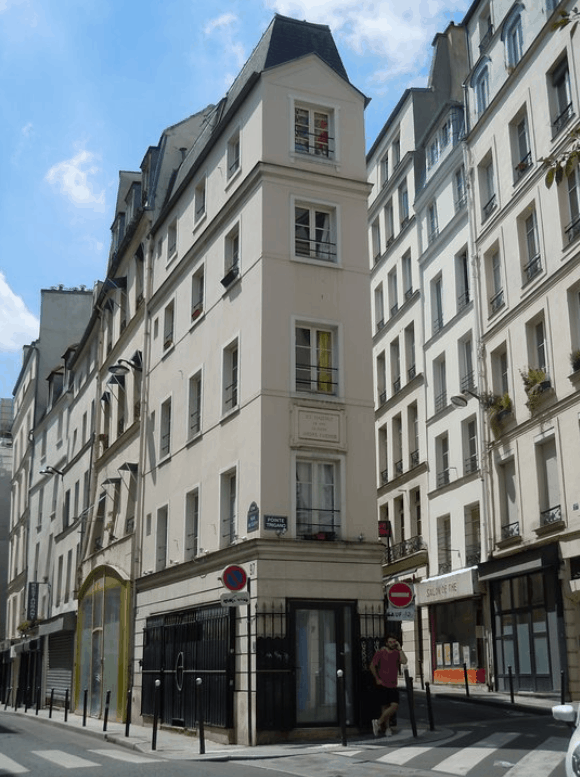 Top Ten Interesting Buildings in Paris - Discover Walks Blog