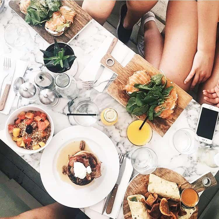 Paris Food Restaurants Where To Eat Healthy In Paris