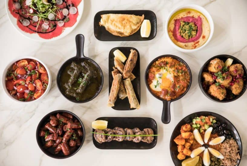 Top 10 Kosher Restaurants In Paris