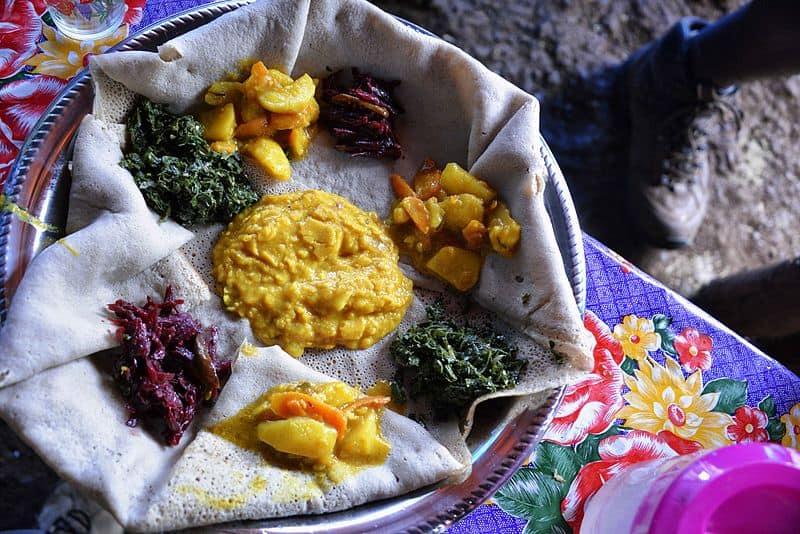 A Taste of Ethiopia in Paris - Discover Walks Blog