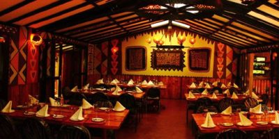 Best restaurants Nairobi, kenya