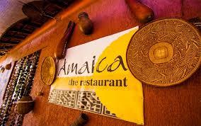 Nairobi Best Restaurants Amaica