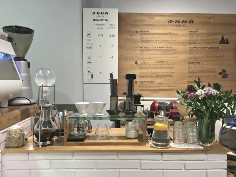 10 Best Cafes of Barcelona