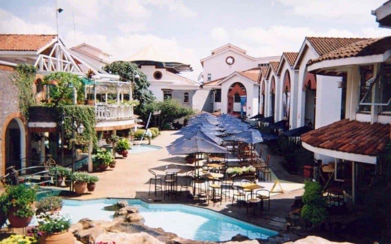 Village Market - Nairobi