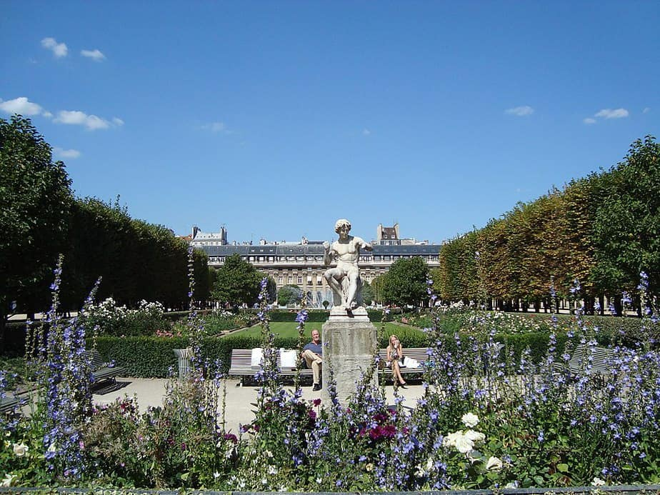 The Capital Of Paris A Fascinating History Of The Palais Royal Discover Walks Blog
