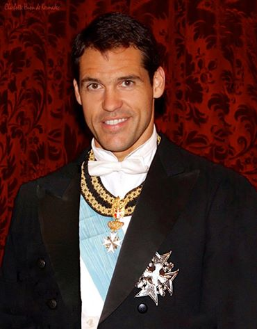 Louis-Alphonse of Bourbon