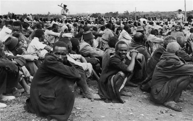 maumau uprising