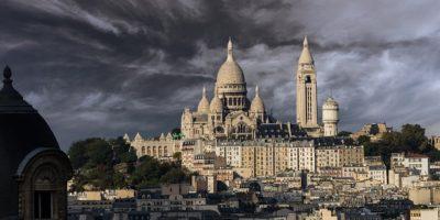 Sacré-Coeur Montmartre