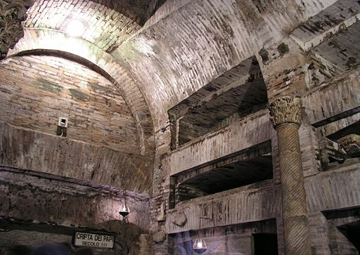 Crypt of the Popes