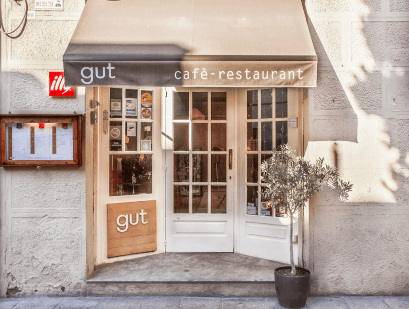Gluten Free Restaurants In Barcelona Discover Walks Blog