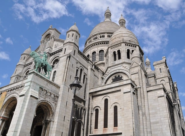 Sacré-Coeur Paris