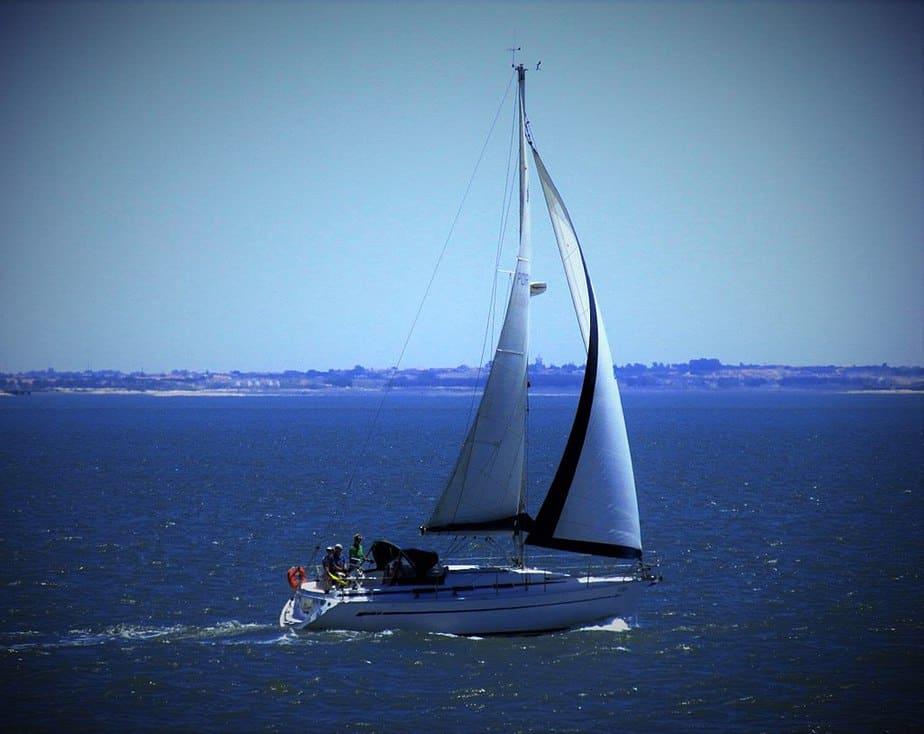 Nautical Sports Lisbon