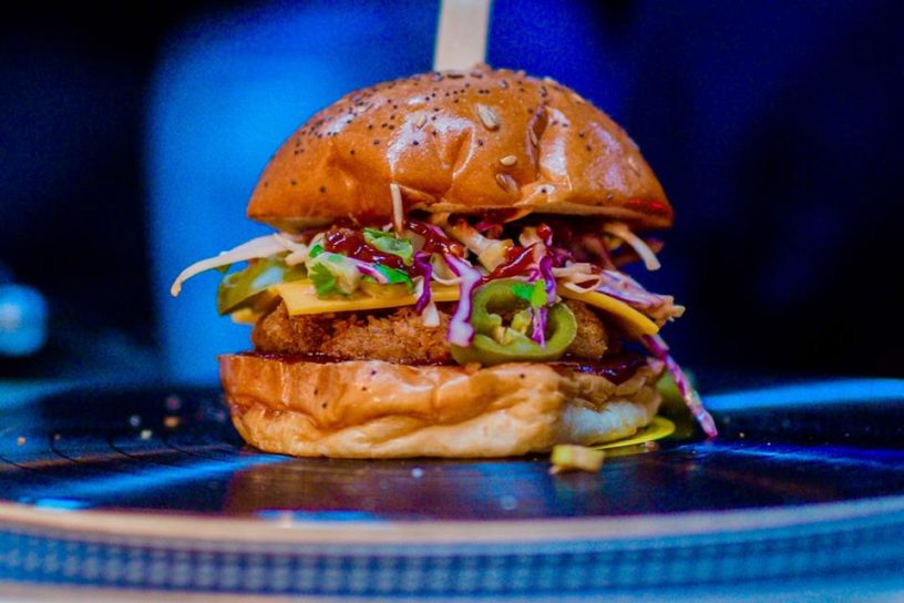 Top 5 Places For Vegan Burgers In London Discover Walks Blog