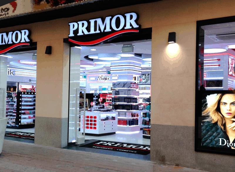 Primor store in Lisbon