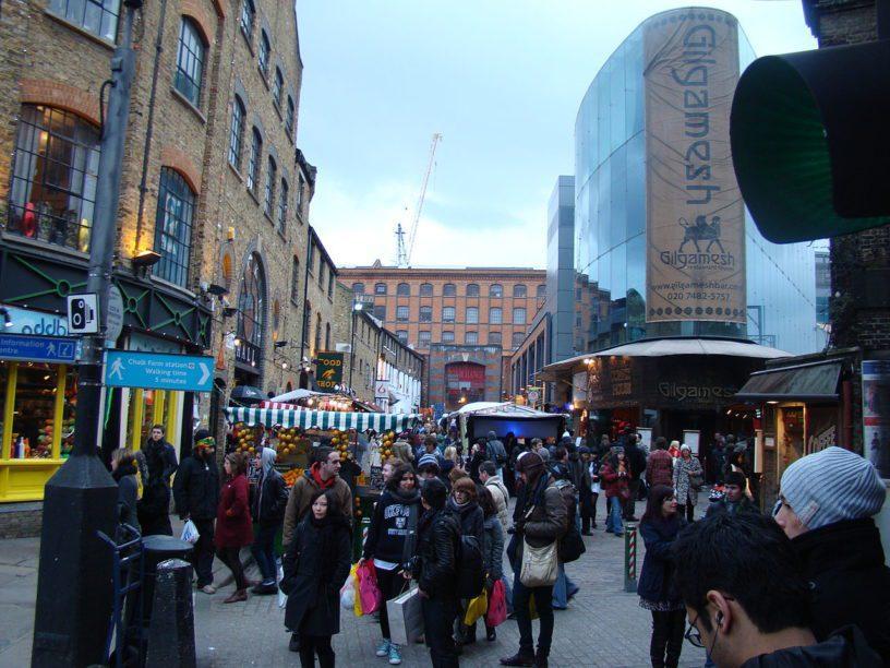 Top 10 Street Foods At Camden Market Discover Walks Blog