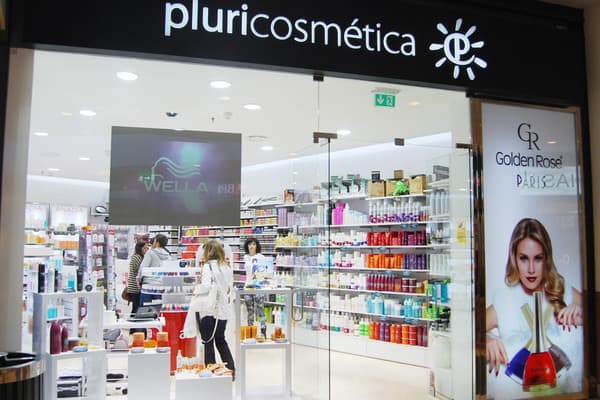 Pluricosmetica in Lisbon