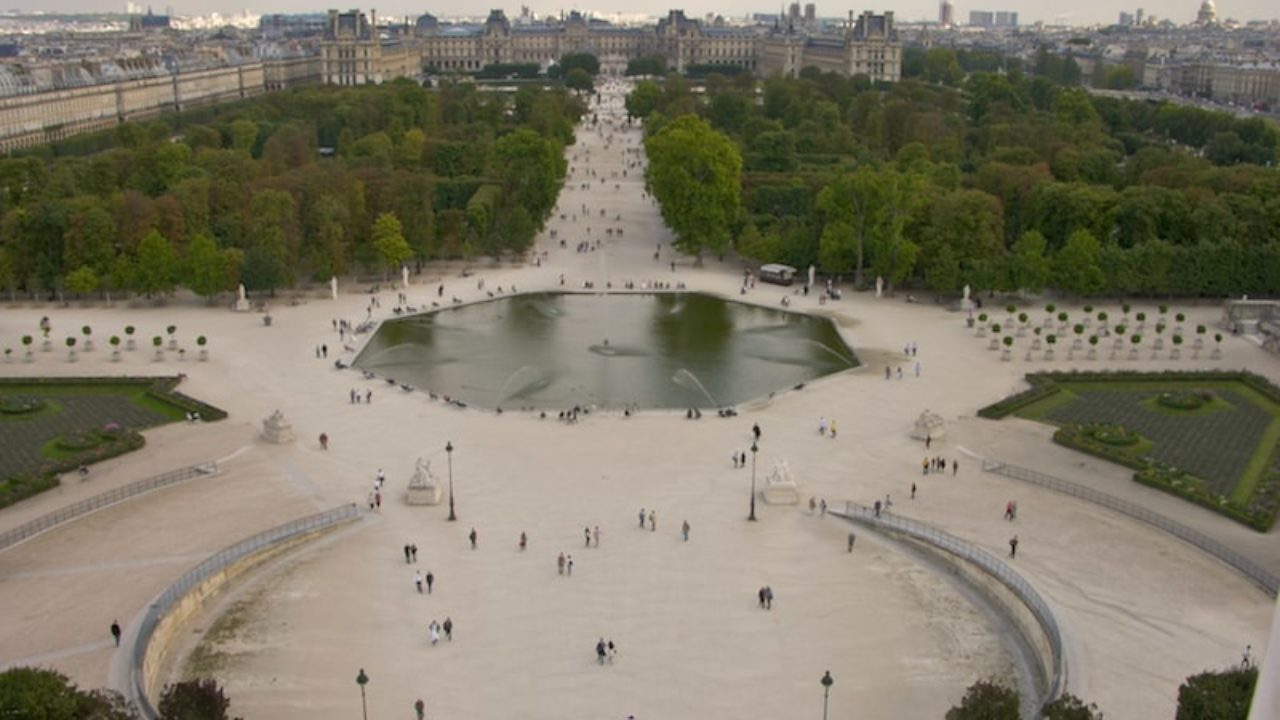 10 Interesting Facts About Le Jardin Des Tuileries Discover