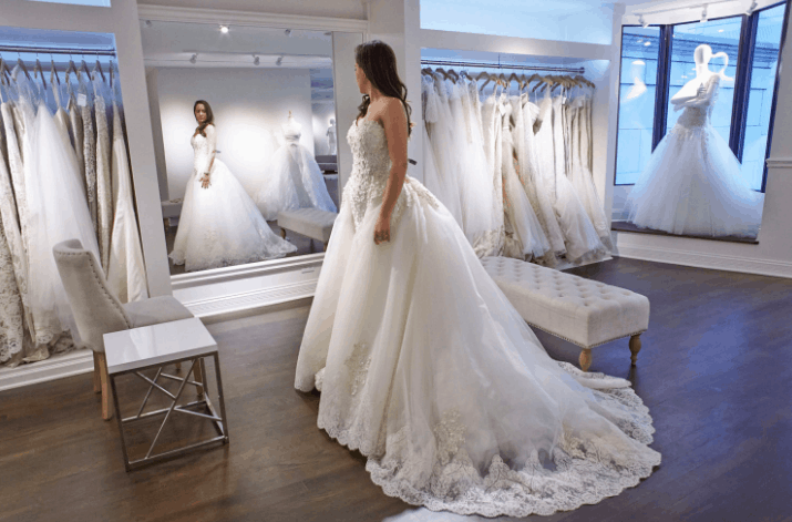 Where to Buy Your Wedding Dress in Paris - Discover Walks Blog