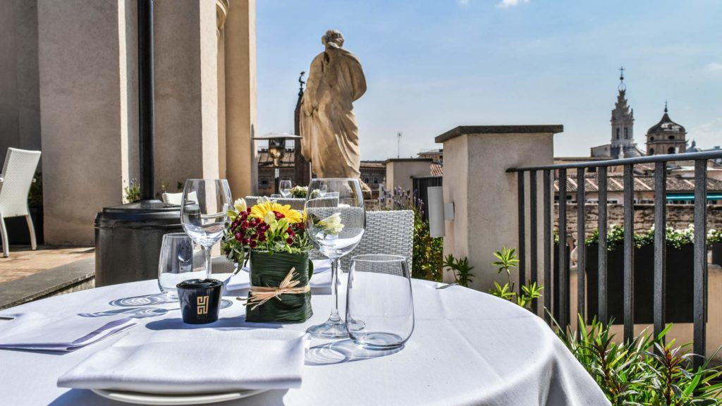The Top 5 Fancy Bars In Rome Discover Walks Blog