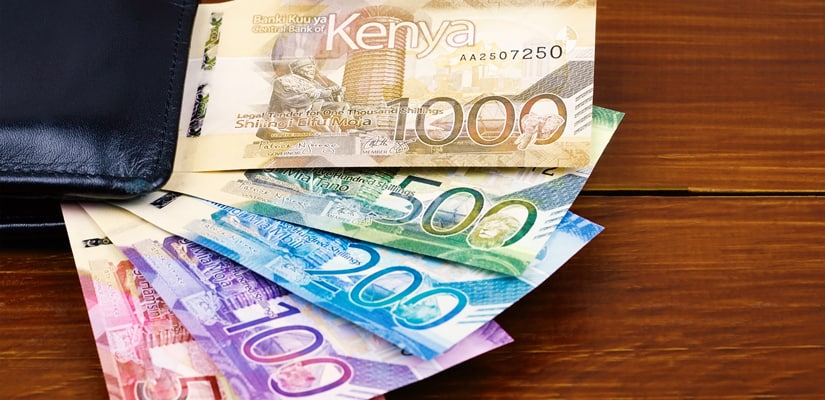 Foreign Exchange Rates | CBK