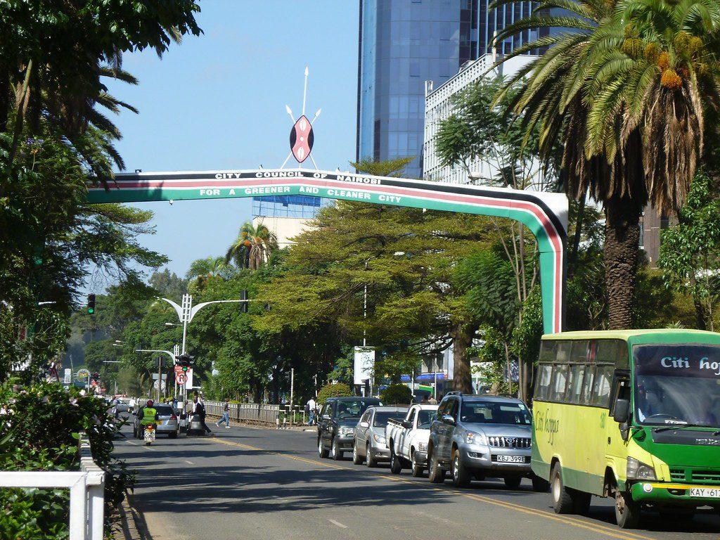 Kenyatta_Avenue