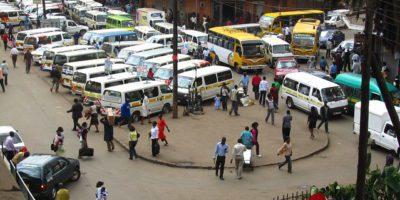 NairobiStreets