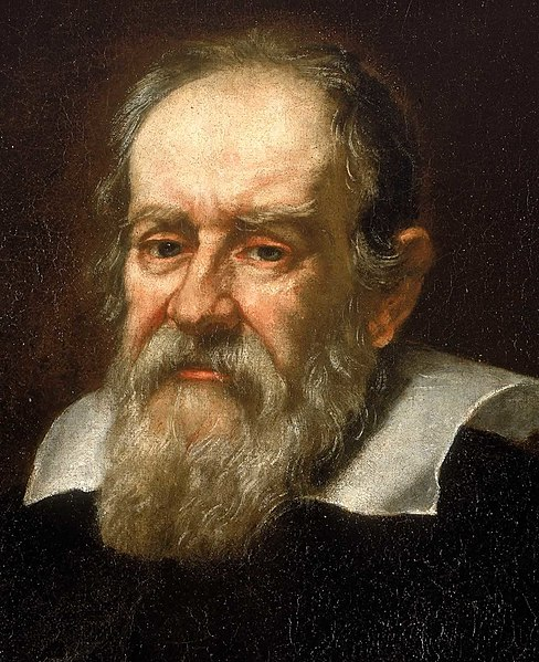 Top 8 Interesting Facts About Galileo Discover Walks Blog