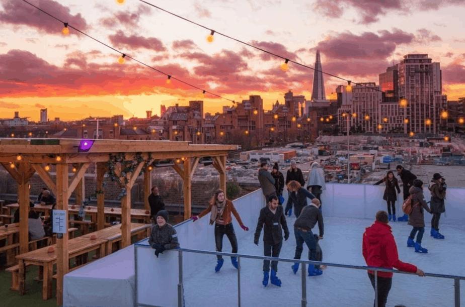 Skylight Rooftop