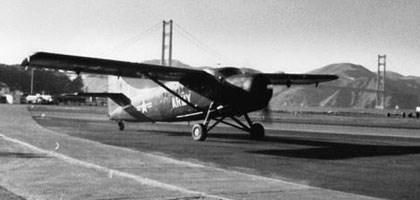 Crissy Field Airfield