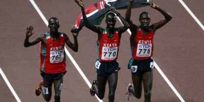 KenyanAthletes